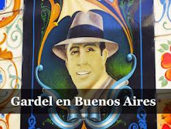 Gardel en Buenos Aires