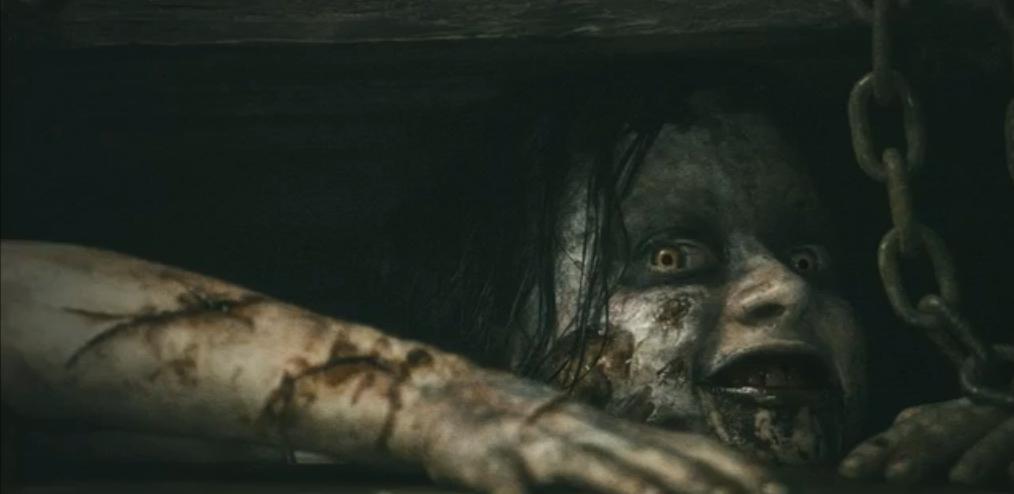 Primera imagen del remake de Evil Dead