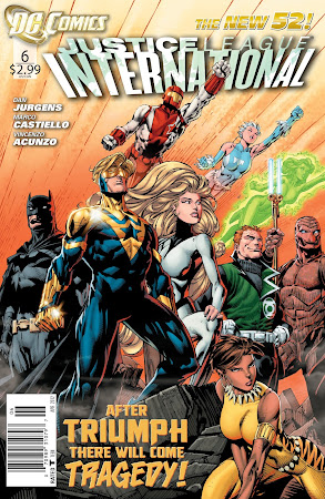Justice League International vol 2 Download