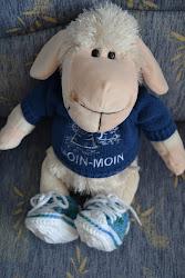 Das ist Günther .... mein Blog-Wächter