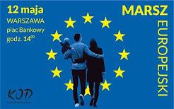 Marsz Europejski