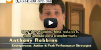 Seminario Anthony Robbins