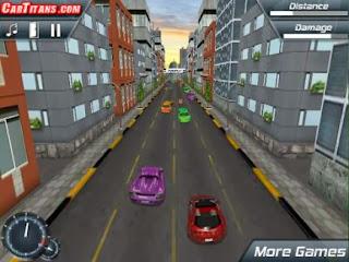 Download Game PC Gratis ~ 3D Urban Madness