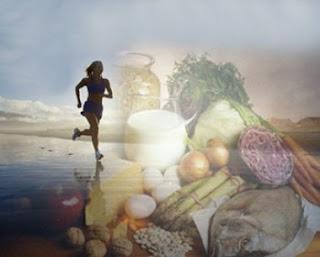 ejercicio y dietética - enformaencasa.es