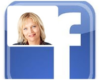 Tina Dalbøge på Facebook