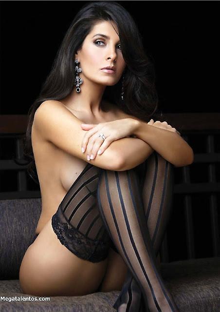 Mayrin Villanueva: ¿La mexicana más linda?