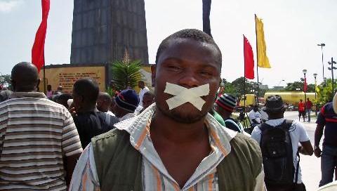 Luanda: Adiado para quinta-feira o julgamento de 21 detidos na manifestação contra o PR