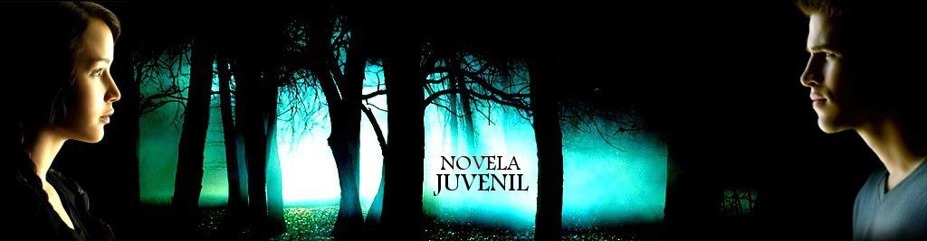 ...Novela Juvenil...