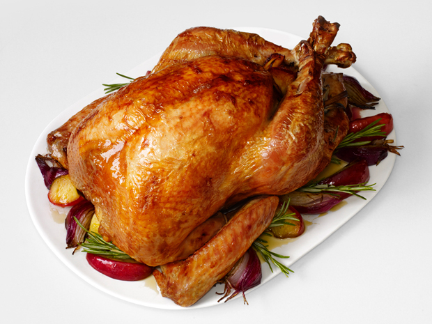 8 Turkey Tips to Cook the Best Bird on Thanksgiving