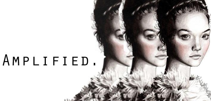 Amplified: Fendi