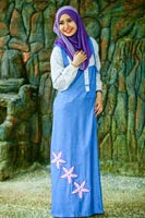 GAMIS NIBRAS SOFT JEAN