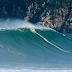El swell del año en Puerto Escondido
