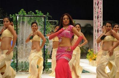 Udaya Bhanu hot image