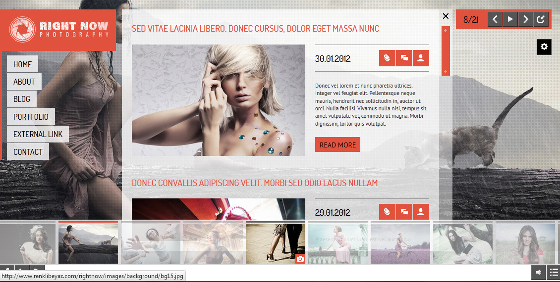 Latest-Eye-Catching-HTML5-and-CSS3-Wordpress-Templates-Free-Download