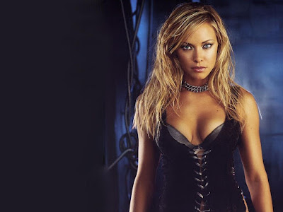 Kristanna Loken Hot Wallpaper