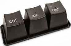 """Ctrl-Alt-Del"": Bill Gates confesó que fue un error"