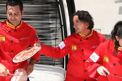 Maestro_Cortador_Florencio_Sanchidrian_y_su_equipo_ Blog Esteban Capdevila