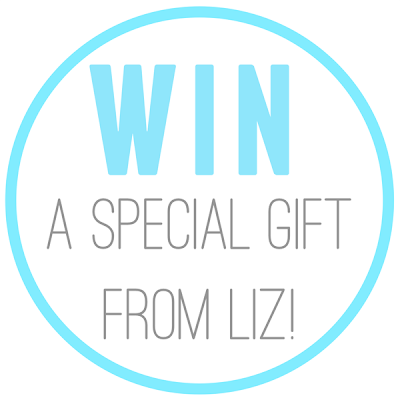 Win a Special Gift From Liz of Love Grows Wild! www.lovegrowswild.com