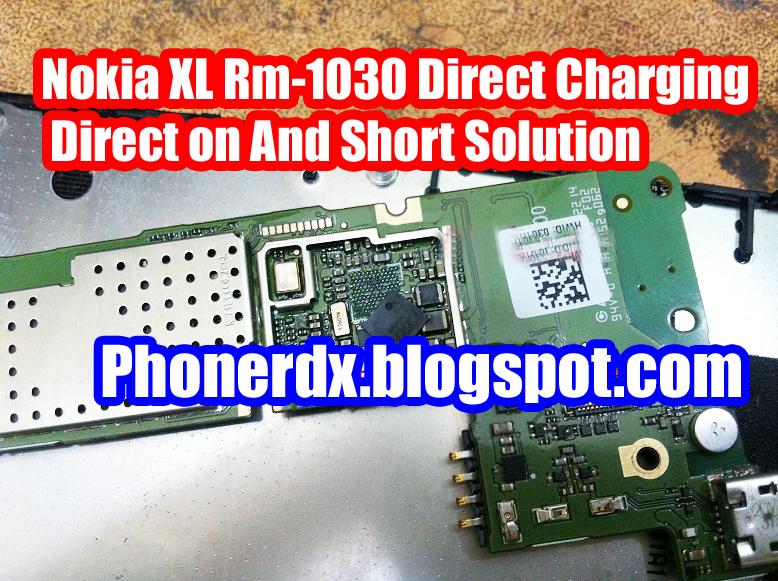Cara Flash Nokia XL RM Mudah