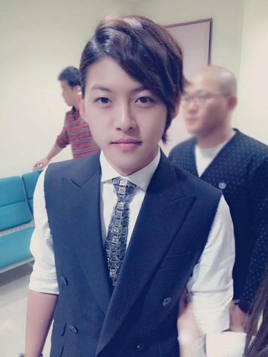 U-KISS, Dongho