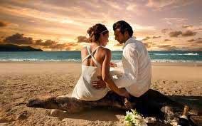 Lettre d'amour sur la plage 4