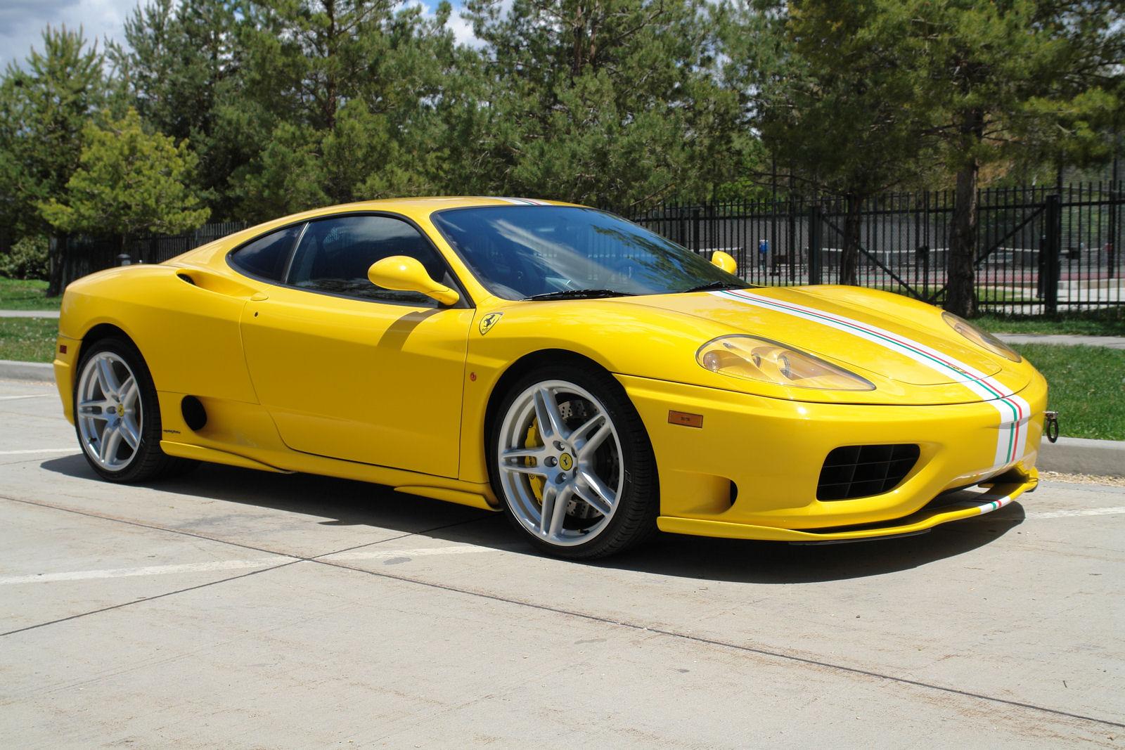 Ferrari Modena for Sale 6