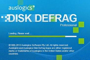 Auslogics Disk Defrag Touch Download