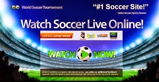 Watch Soccer Live Online