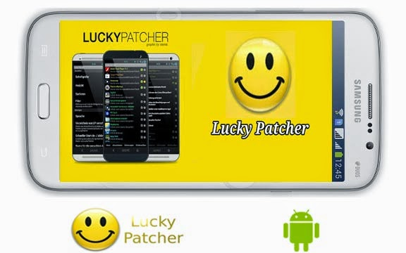lucky patcher software