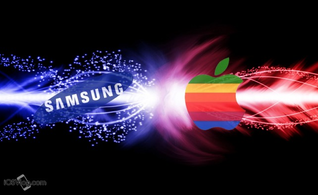 Apple o Samsung