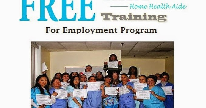 free home health aide training & employment opportunity in new, Human Body