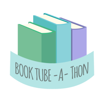 Participo en el #BookTubeAThon