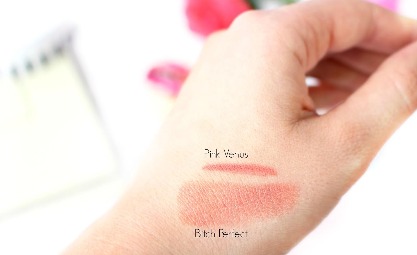 Charlotte Tilbury Pink Venus