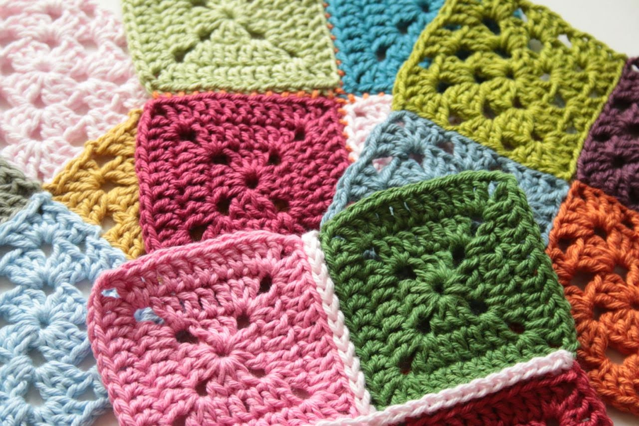 Crocheting Corners : Crochet Corner Update