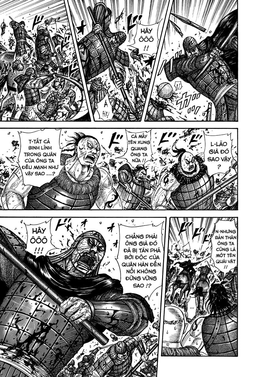 Kingdom - Vương Giả Thiên Hạ Chapter 302 page 11 - IZTruyenTranh.com