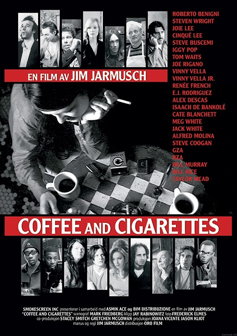 Coffee and Cigarettes - Kawa i Papierosy (2003)
