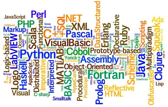 أفضل مواقع لتعليم لغات البرمجة