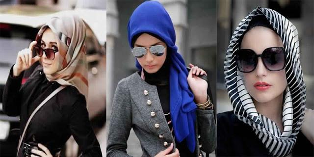 Les plus Beaux Tutoriels Hijab Style