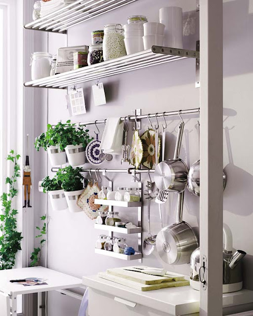 decoracao cozinha diy: para o lar: Grandes ideias para pequenos espaços (2) – Cozinhas