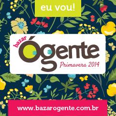 bazar Ógente