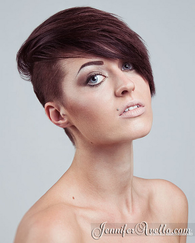 HD wallpapers short hair shaved both sides