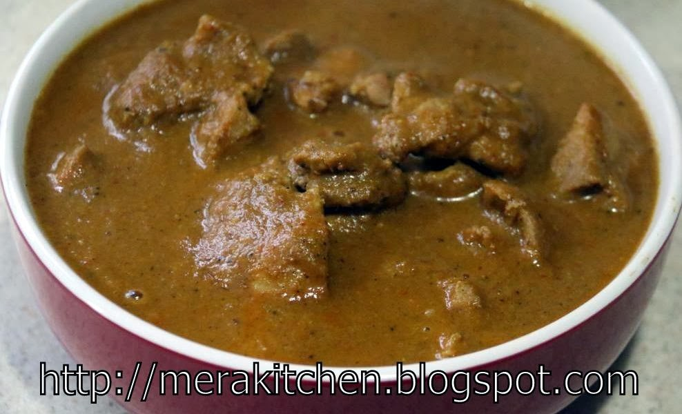 rustic chicken curry from the ghaat village of maharashtra (ghati masala chicken)