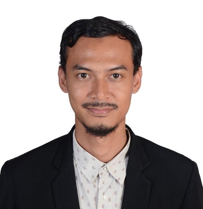 Arif Habibal Umam, S.Si., M.Sc