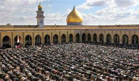 فضل مسجد الكوفة وعظمته