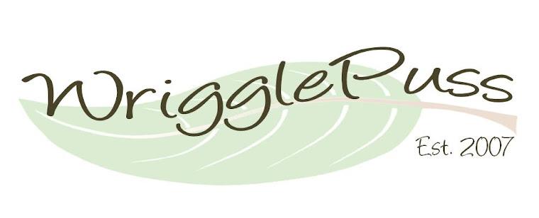 WrigglePuss Creations