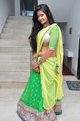 Shreya Vyas half saree photo shoot-thumbnail-1
