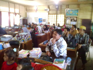 Penyuluhan Kesehatan: STROKE & PENANGGULANGANNYA di MAN Negara Kab. HSS