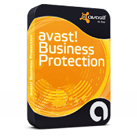 Avast! Business Protection 6.0 + License 1