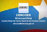 Twitter Cencoex Oficial
