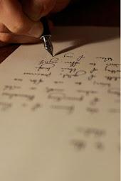 Escritor del mes